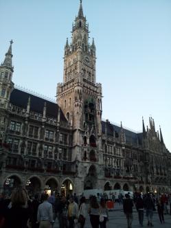 77_Munich city